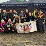 part of team Belgium at OCRWC 2019